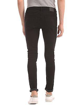 GAP Super Skinny High Stretch Jeans