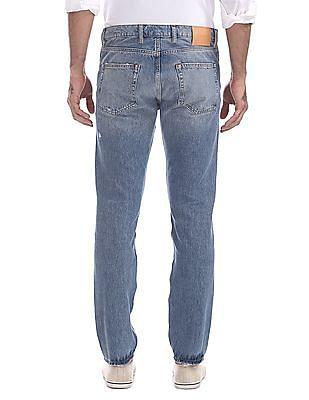 Gant Original Relaxed Destructed Jeans