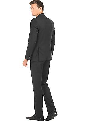 Arrow Single Breasted Two- Piece Suit