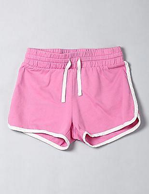 GAP Girls Varsity Shorts