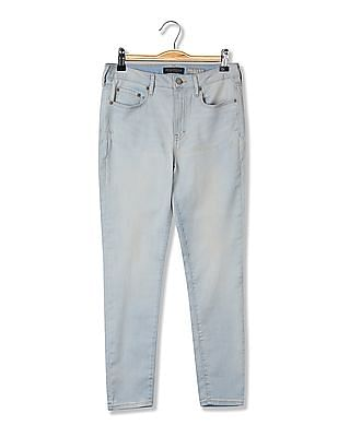 Aeropostale Jegging Fit Stone Washed Jeans