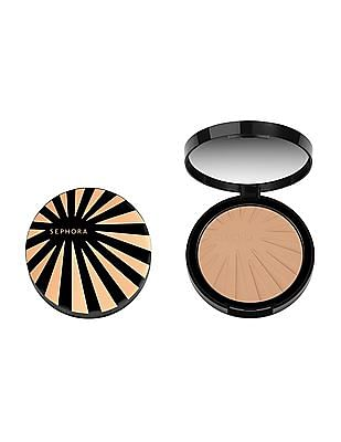 Sephora Collection Matte Bronzing Powder - 02 Bali