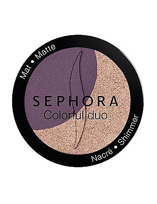 Sephora Collection Colourful Duo Eye Shadow - 02 All In