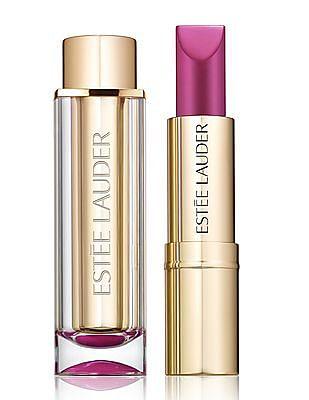 Estee Lauder Pure Color Love Lip Stick  - Hi Voltage