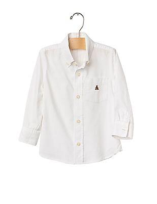 GAP Baby Classic Oxford Shirt