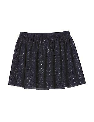 GAP Baby Shimmer Tulle Skirt