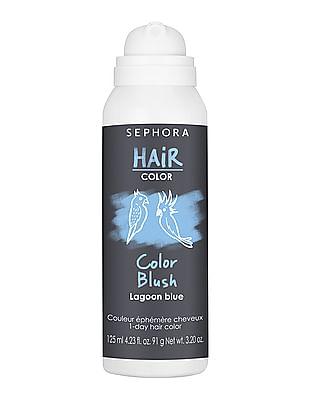 Sephora Collection Color Blush - Lagoon Blue