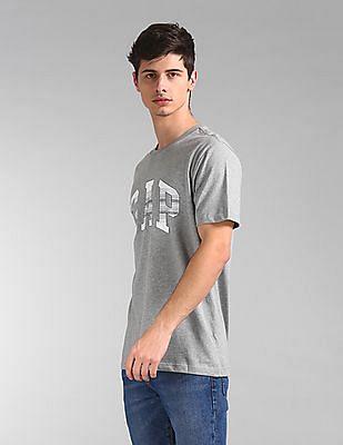 GAP Vintage Filled Arch Logo T-Shirt