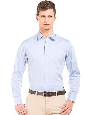 Arrow Two Tone Oxford Shirt