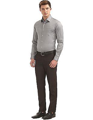 Arrow Slim Fit Wrinkle Resistant Shirt
