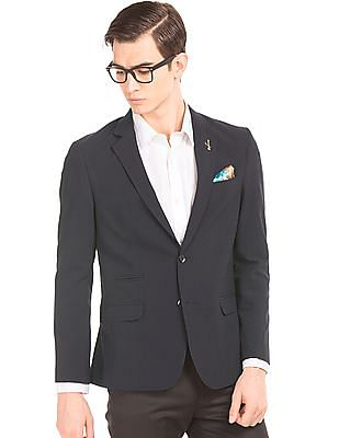Arrow Wrinkle Free Seersucker Blazer