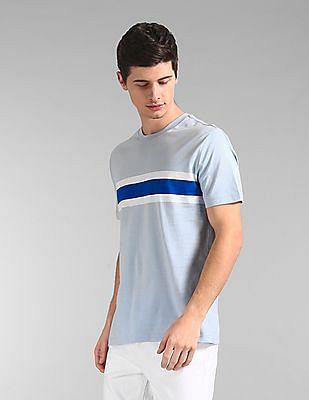 GAP Vintage Everyday Crew Stripe T-Shirt