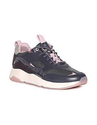 Cole Haan Blue ZeroGrand City Sneakers