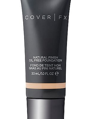 COVER FX Natural Finish Foundation - G20