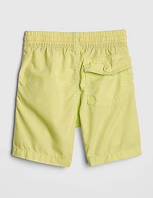 GAP Baby Pull-On Utility Shorts
