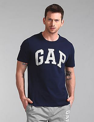 GAP Embossed Logo Tee
