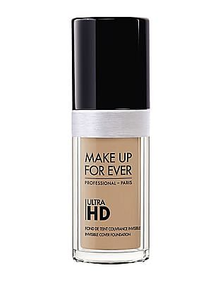 MAKE UP FOR EVER Ultra HD Foundation - 127 - Y335 - Dark Sand