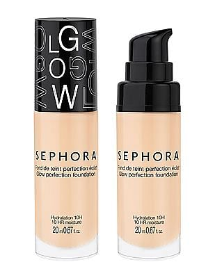 Sephora Collection Glow Perfection Foundation - 10 Ivory