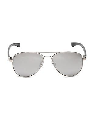 Aeropostale UV Protected Mirrored Sunglasses