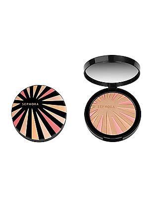 Sephora Collection Shimmering Bronzing Powder - 01 My Seychelles Cruise