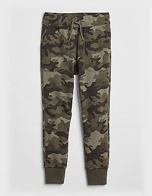 GAP Boys Pull-On Joggers