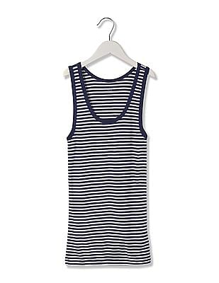 GAP Modern Stripe Tank