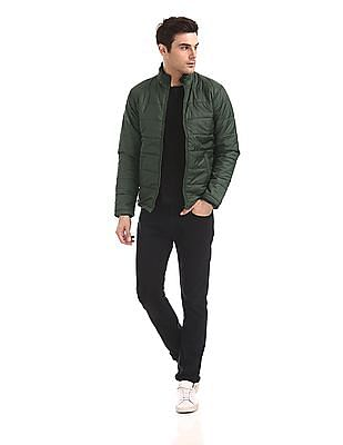 Ruggers Solid Padded Jacket