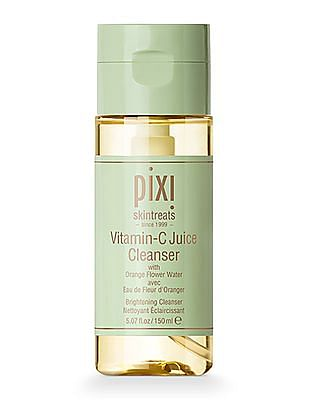 Pixi Skincare Vitamin-C Juice Cleanser