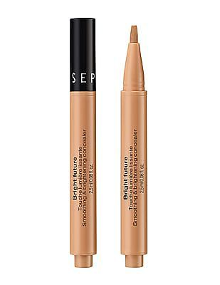 Sephora Collection Bright Future - Smoothing & Brightening Concealer - 06
