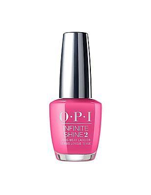 O.P.I Infinite Shine Longwear Lacquer - Girl Without Limits