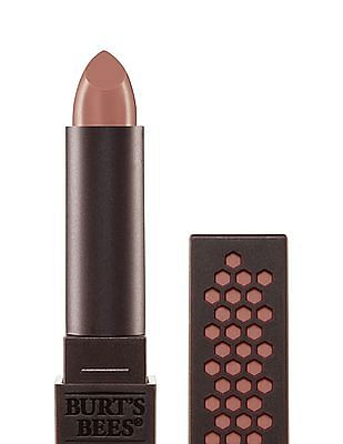 BURT'S BEES 8 Hour Moisture Lip Stick - Suede Splash