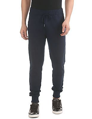 Colt Quilted Panel Knit Joggers