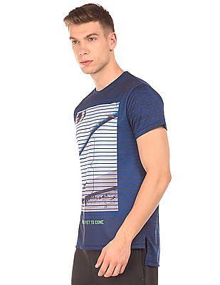 Colt High Low Hem Active T-Shirt