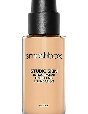 Smashbox Studio Skin 15 Hour Wear Hydrating Foundation - Light Golden Beige
