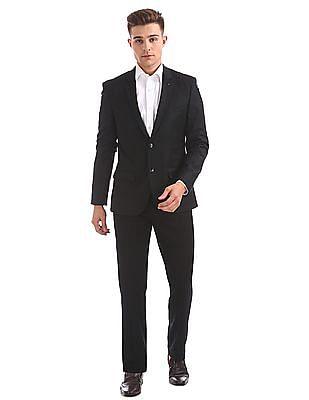 Arrow Newyork Slim Fit Single Breasted Suit