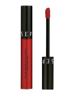 Sephora Collection Cream Lip Stain - 95 Electric Ruby