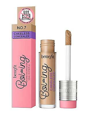 Benefit Cosmetics Boi-Ing - Cakeless Concealer  - No. 7