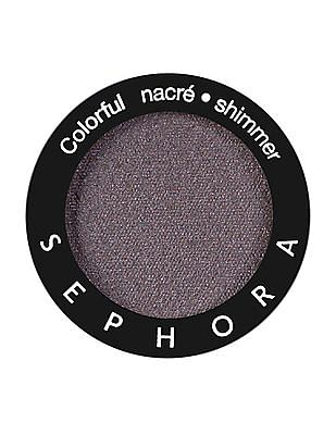 Sephora Collection Colorful Mono Eye Shadow - 349 Starry Night