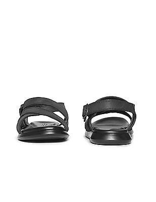 Arrow Ankle Strap Sandals