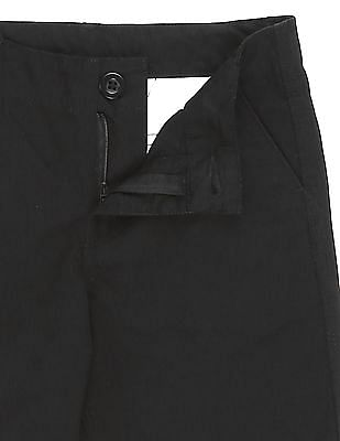 Cherokee Boys Cotton Chino Shorts
