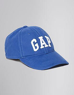 GAP Blue Logo Baseball Hat
