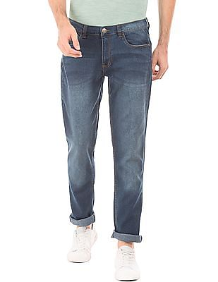 Newport Whiskered Slim Fit Jeans