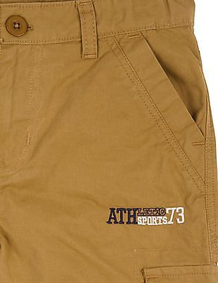 Cherokee Boys regular fit cargo shorts