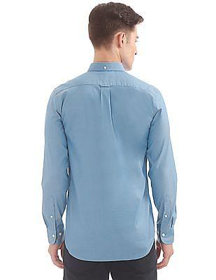 Gant Pinpoint Oxford Regular Button Down Shirt