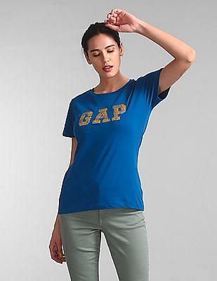 GAP Logo Short Sleeve Tee