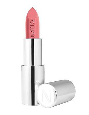 NATIO Naturally Nude Lip Colour - Magnolia