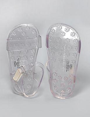 GAP Toddler Girl Jelly Sandals