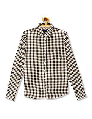 Gant Cotton Gingham Shirt
