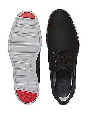 Cole Haan Original Grand Plain Toe Oxford Shoes