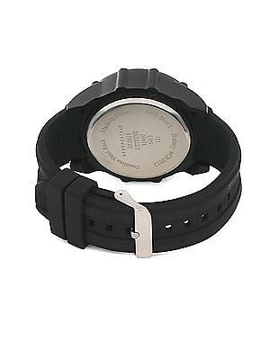 Aeropostale Textured Strap Digital Watch